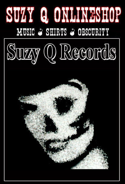 Suzy Q Records